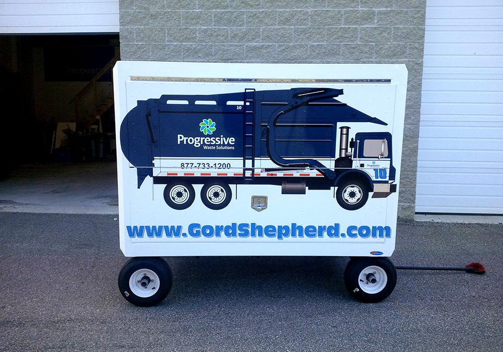 Gord Shepherd