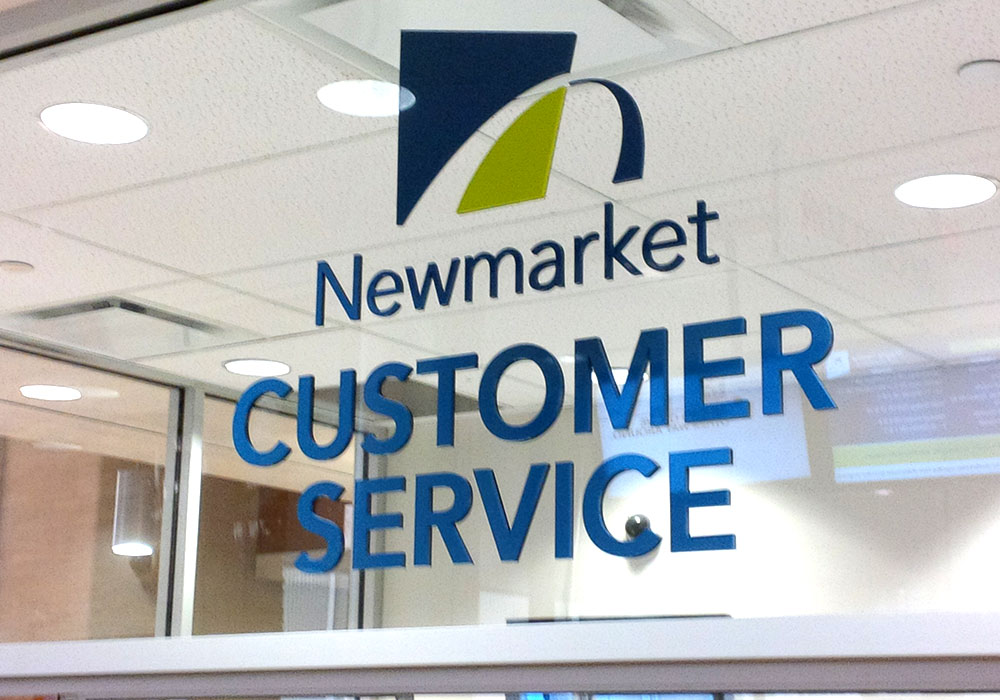 Newmarket Customer Service