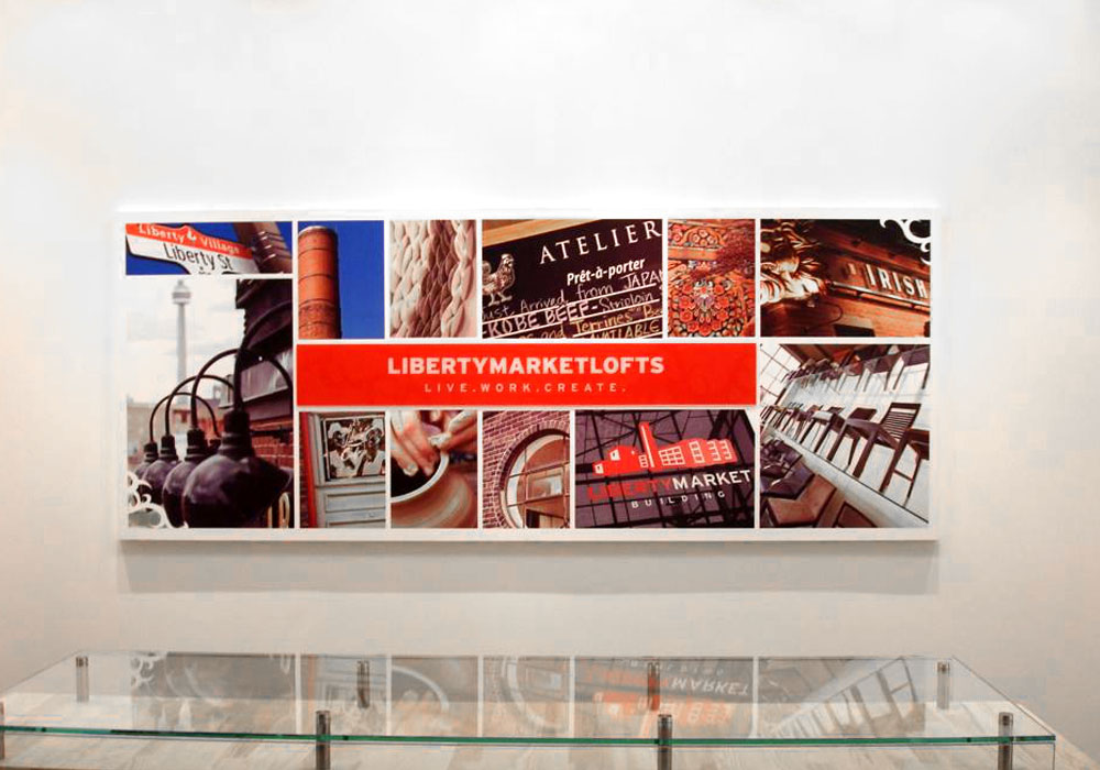 Liberty Market Lofts